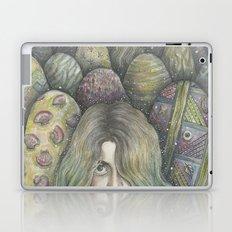 Self as a Human Being  Laptop & iPad Skin