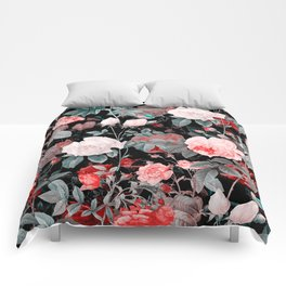 Botanic Floral Comforters