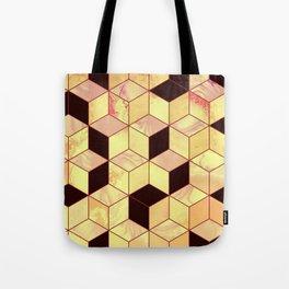 Geometrical Force #1 Tote Bag