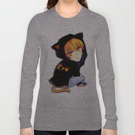 Chibi Kyo Long Sleeve T-shirt