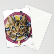 Sourpuss | Collage Stationery Cards