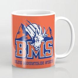 Blue Mountain State Coffee Mug