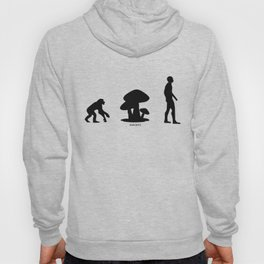 In Celebration of 9/20 (Magic Mushroom Day) Hoody