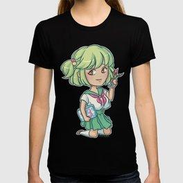 Art Club Junkie T-shirt