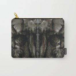 Rorschach Stories (14) Carry-All Pouch
