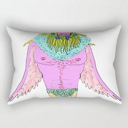 Vacuno Rectangular Pillow