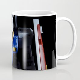 Gundam Coffee Mug
