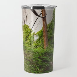 Brooklyn Garden Travel Mug