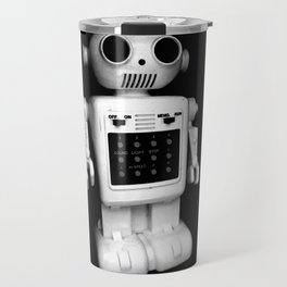 Do You Robot                No.- one 1 Travel Mug