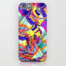 To Swim iPhone 6s Slim Case