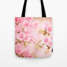 Thinking Springtime Tote Bag
