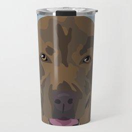 Brady Travel Mug