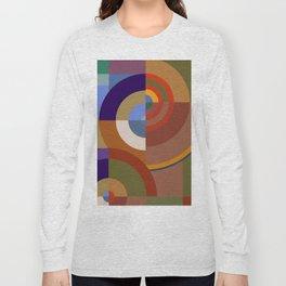 Colour Revolution TEN Long Sleeve T-shirt