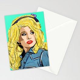 Dolly Stationery Cards