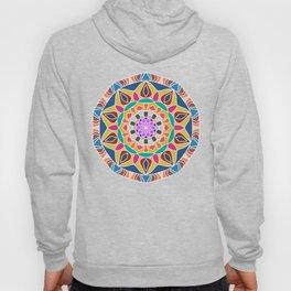 Mandala core Hoody