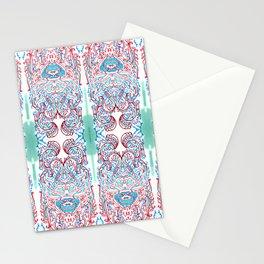 ocean ,blue ocean Stationery Cards