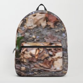 Luna Baboona Backpack