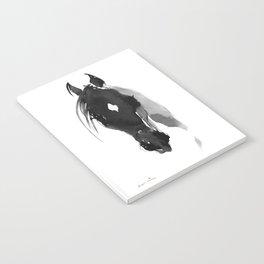 Horse (Star) Notebook