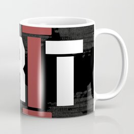 Grit Coffee Mug