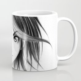 Matoi Ryuko Coffee Mug