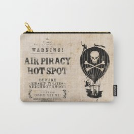 Air Pirate Hot Spot Carry-All Pouch