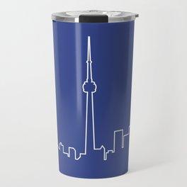 Toronto Travel Mug