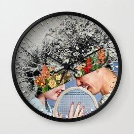 Training Partners Wall Clock