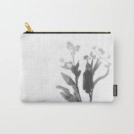 Pleasant Bouquet Carry-All Pouch