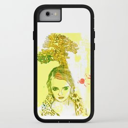 BETTE iPhone Case