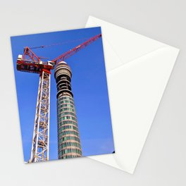 BT Post Office Tower London Stationery Cards