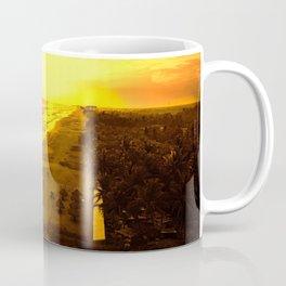 Goodbyecation Coffee Mug