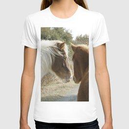 Horse Conversations T-shirt