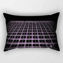 Hantise Rectangular Pillow