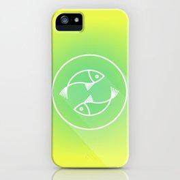 Icon No.3. iPhone Case