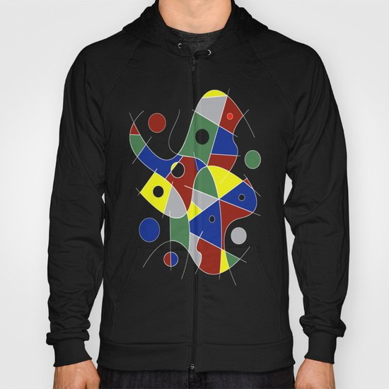Abstract #232 Hoody