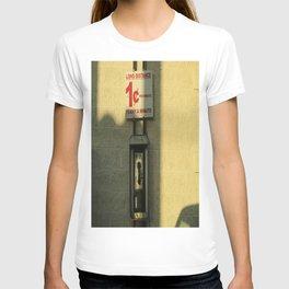 Long distance  T-shirt