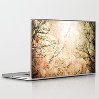 skyfall Laptop & iPad Skins featuring Skyfall by Jenndalyn