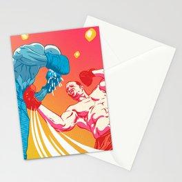 Knockout Stationery Cards