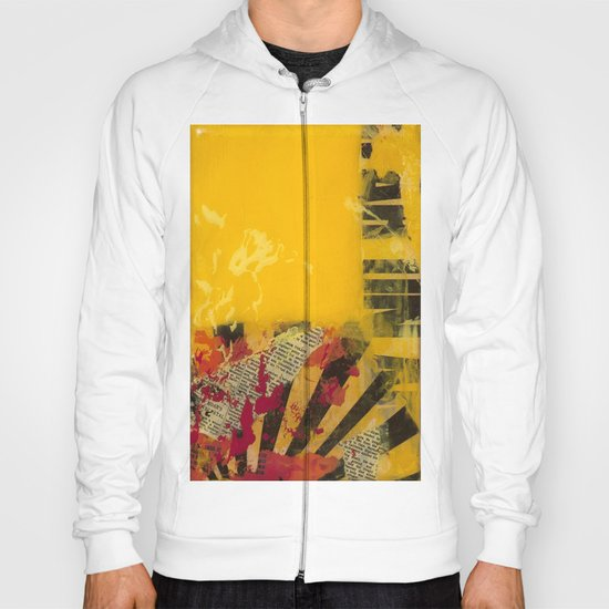Yellow 2 Hoody
