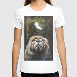 légèreté T-shirt