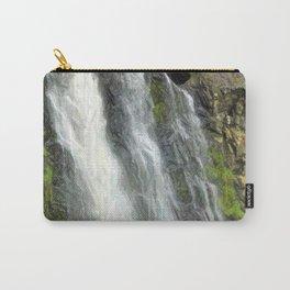 Hunua Falls, NZ Carry-All Pouch