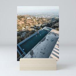 Landscape Photography by Sean Mini Art Print