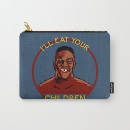 I'll Eat Your Children Carry-All Pouch