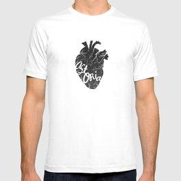 I Heart Astoria T-shirt