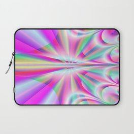 Light Speed Laptop Sleeve