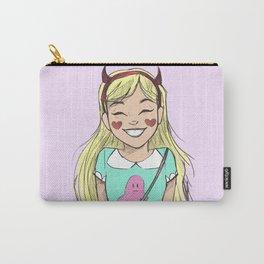 Star Butterfly - Fan Art Carry-All Pouch