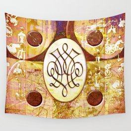 Dale (#TheAccessoriesSeries) Wall Tapestry