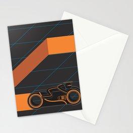 tr.ojó.n Stationery Cards