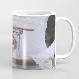 Doll in a jar Coffee Mug