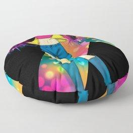 Jubilee Floor Pillow